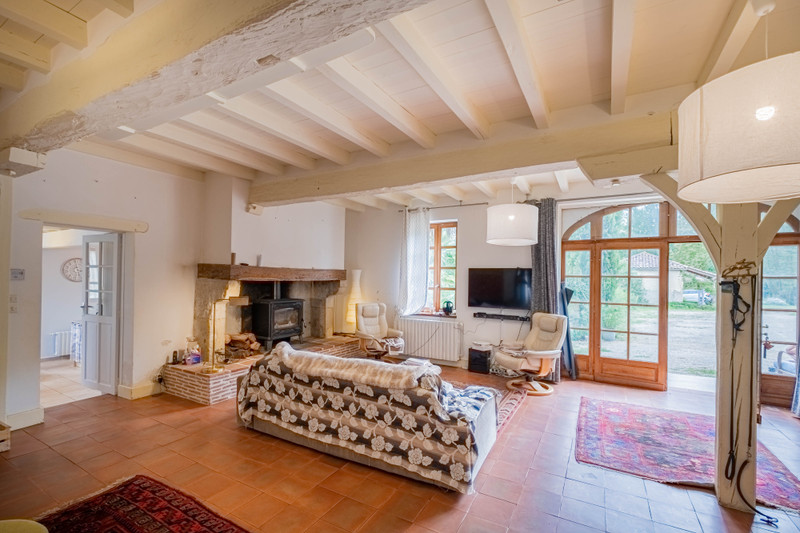 French property for sale in Arthez-d'Armagnac, Landes - €499,000 - photo 7