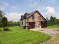 French property, houses and homes for sale inNeuville-sur-TouquesOrne Normandy