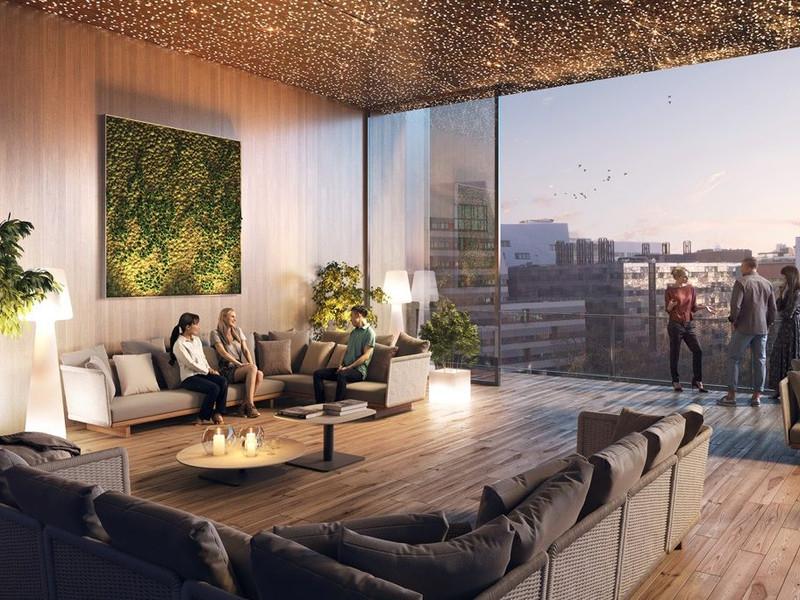 Appartement à vendre à Paris 13e Arrondissement, Paris - 1 204 000 € - photo 10
