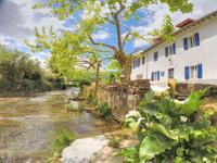 houses and homes for sale inBarcusPyrénées-Atlantiques Aquitaine