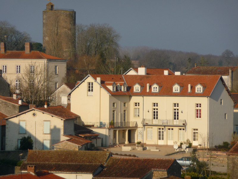 French property for sale in Vouvant, Vendée - €371,000 - photo 10