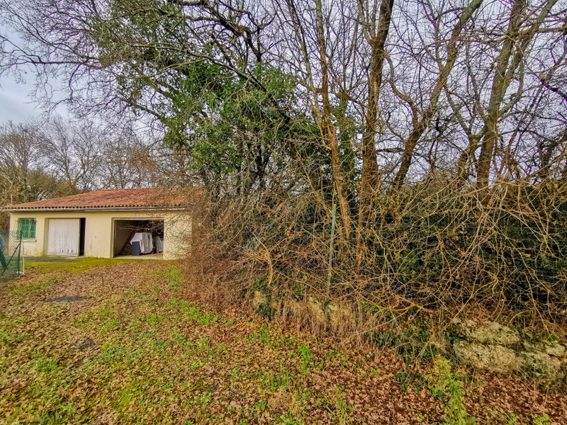 French property for sale in Saint-Brice, Charente - €71,600 - photo 10