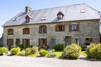 maison à vendre à Maupertuis, Manche, Basse_Normandie, avec Leggett Immobilier