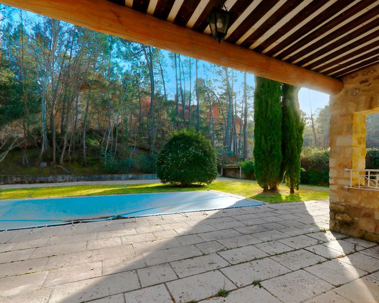 Maison à vendre à Rustrel, Vaucluse - 420 000 € - photo 10