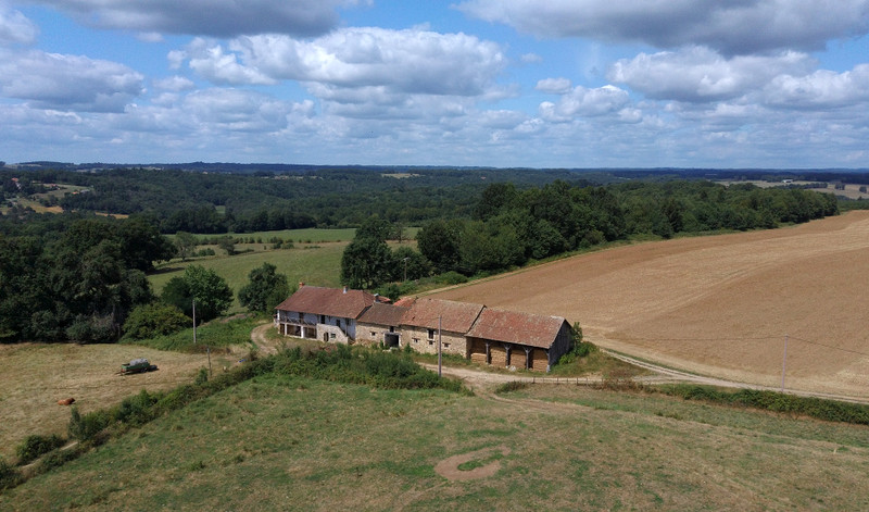 French property for sale in Thiviers, Dordogne - €1,249,500 - photo 9
