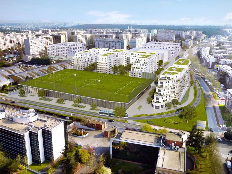 French property for sale in Meudon, Hauts de Seine - €375,000 - photo 8