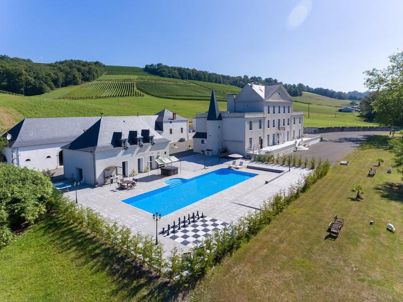 French property for sale in Jurançon, Pyrénées-Atlantiques - €1,100,000 - photo 2