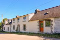 houses and homes for sale inPlouyéFinistere Brittany