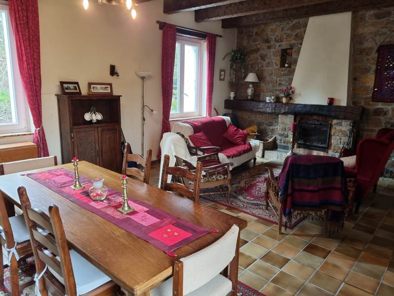 French property for sale in Quemper-Guézennec, Cotes d Armor - €119,900 - photo 5