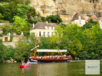French property, houses and homes for sale inLa Roque-GageacDordogne Aquitaine