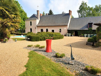 French property, houses and homes for sale inSegré-en-Anjou BleuMaine-et-Loire Pays_de_la_Loire