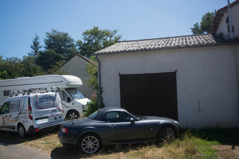 French property for sale in Luchapt, Vienne - €77,000 - photo 9