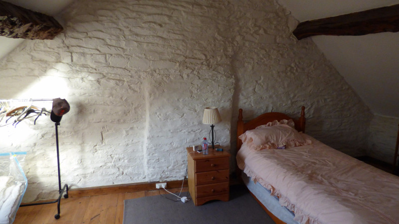 Maison à vendre à Chevaigné-du-Maine, Mayenne - 49 999 € - photo 7