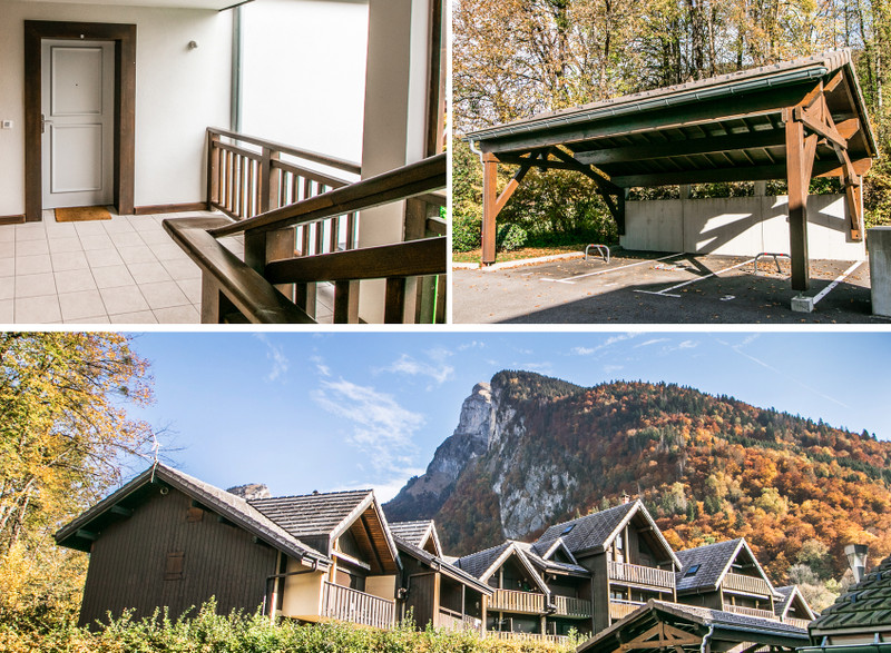 French property for sale in Samoëns, Haute Savoie - €339,500 - photo 5