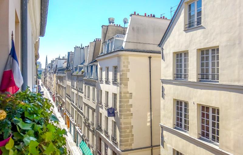 Appartement à vendre à Paris 4e Arrondissement, Paris - 499 000 € - photo 3