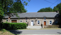 French property, houses and homes for sale in La Motte Côtes-d'Armor Brittany