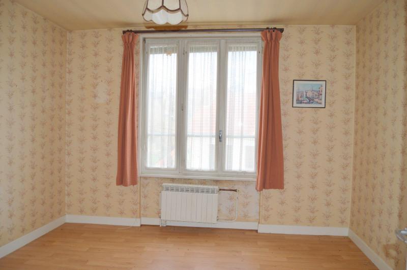 Maison à vendre à Châtelus-Malvaleix, Creuse - 93 500 € - photo 3
