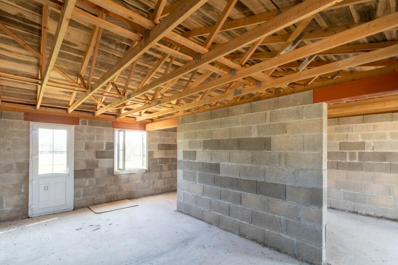 Maison à vendre à Fontaine-Chalendray, Charente-Maritime - 68 000 € - photo 6