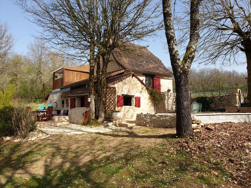 Maison à vendre à Saint-Martial-d'Albarède, Dordogne - 237 000 € - photo 8