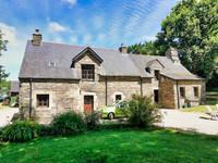 maison à vendre à Spézet, Finistère, Bretagne, avec Leggett Immobilier