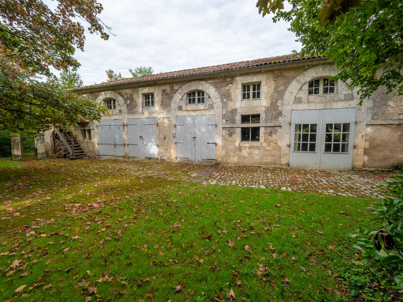 French property for sale in Bouëx, Charente - €3,200,000 - photo 10