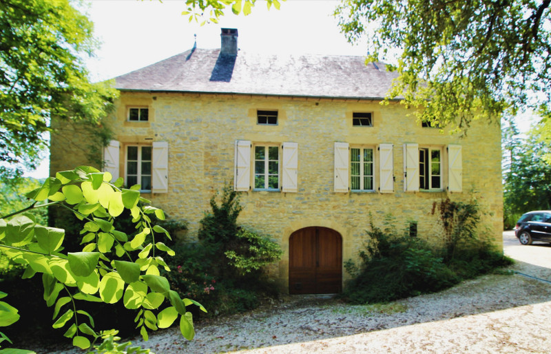 French property for sale in Dégagnac, Lot - €1,029,500 - photo 3
