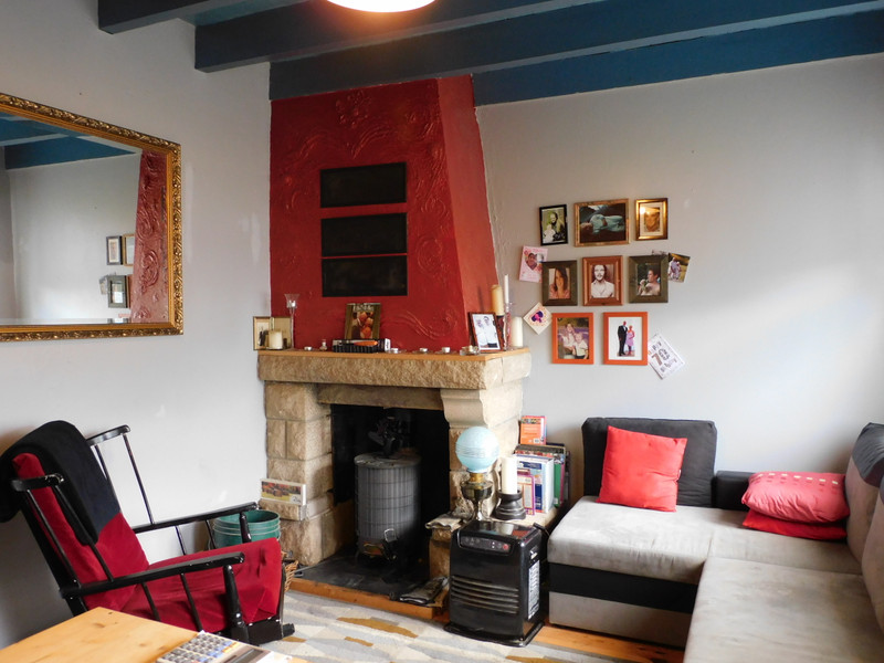 French property for sale in Langonnet, Morbihan - €178,200 - photo 5
