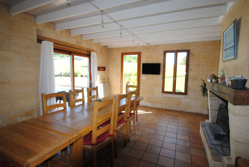 French property for sale in Saint-Émilion, Gironde - €498,750 - photo 5