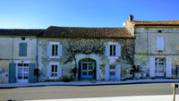 French property, houses and homes for sale in Villebois-Lavalette Charente Poitou_Charentes