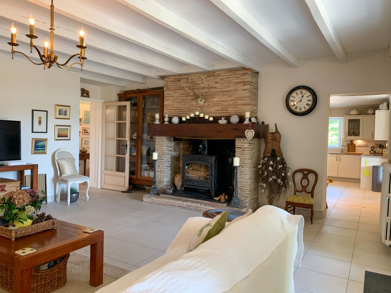 French property for sale in Eymet, Dordogne - €388,500 - photo 6