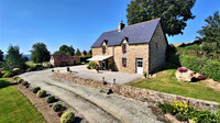 French property, houses and homes for sale in Lonlay-l'Abbaye Orne Normandy