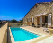 French property, houses and homes for sale inSaint-Hilaire-de-BrethmasGard Languedoc_Roussillon