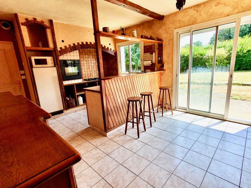 French property for sale in Férel, Morbihan - €349,800 - photo 6
