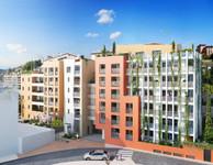 appartement à vendre à Menton, Alpes-Maritimes, PACA, avec Leggett Immobilier