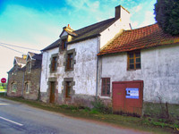 French property, houses and homes for sale in Crédin Morbihan Brittany