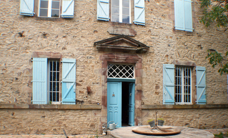 French property for sale in Najac, Aveyron - €500,000 - photo 3