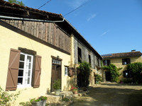 French property, houses and homes for sale in Tournous-Darré Hautes-Pyrénées Midi_Pyrenees