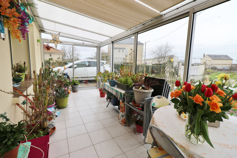 French property for sale in Saint-Saviol, Vienne - €130,800 - photo 9
