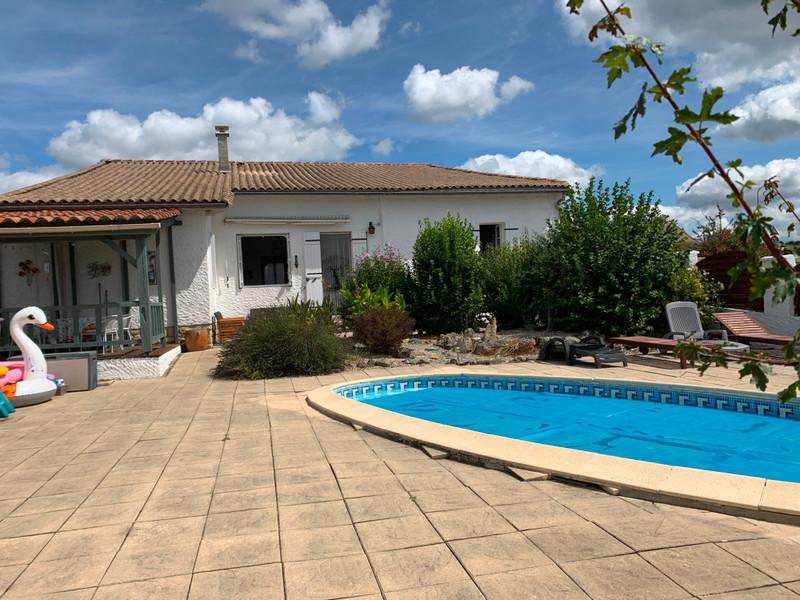 Maison à vendre à Saint-Géraud-de-Corps, Dordogne - 235 400 € - photo 8
