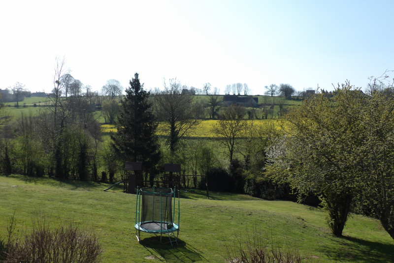 French property for sale in Percy-en-Normandie, Manche - €298,000 - photo 4