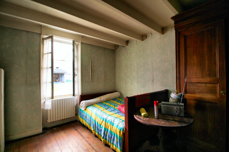 French property for sale in Rouillac, Charente - €45,000 - photo 4