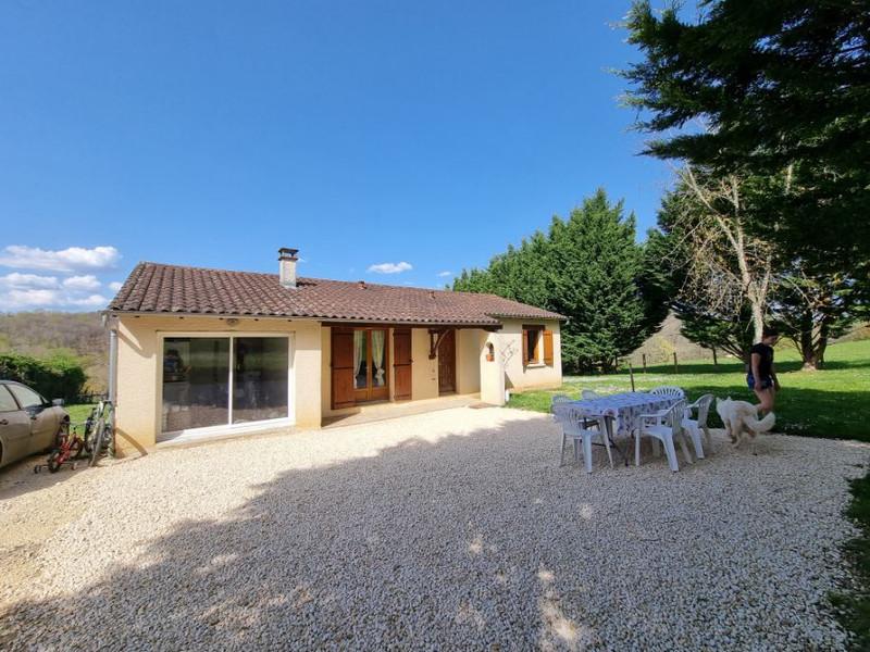 Maison à vendre à Coux et Bigaroque-Mouzens, Dordogne - 195 000 € - photo 3