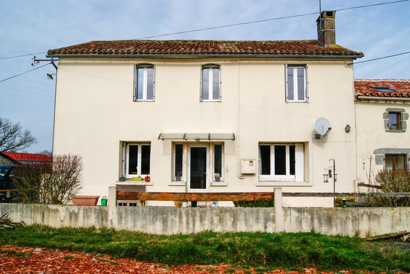 Maison à vendre à Largeasse, Deux-Sèvres - 167 394 € - photo 9