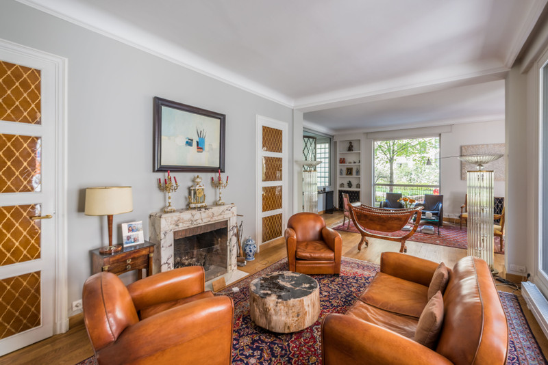 French property for sale in Paris 16 Passy, Paris - €4,500,000 - photo 4