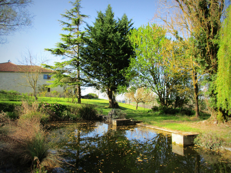 French property for sale in Castelnaud-de-Gratecambe, Lot-et-Garonne - €551,200 - photo 9