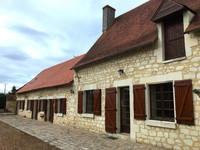 French property, houses and homes for sale in Courléon Maine-et-Loire Pays_de_la_Loire