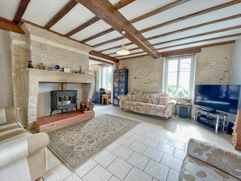 French property for sale in Saint Privat en Périgord, Dordogne - €299,000 - photo 2