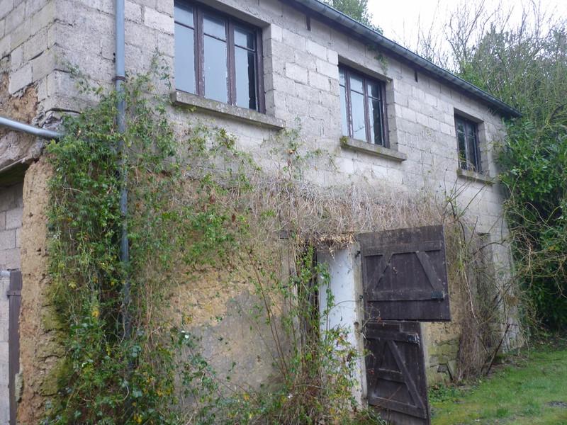 French property for sale in Trémeur, Cotes d Armor - €21,600 - photo 2