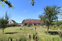French property, houses and homes for sale inSaint-Pierre-de-MailléVienne Poitou_Charentes