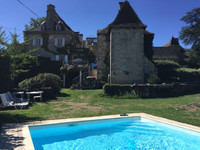 French property, houses and homes for sale in Saint-Privat Corrèze Limousin